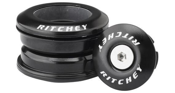 Ritchey Comp Press Fit Steuersatz ZS42/28.6 | ZS42/30 black